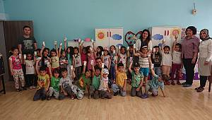 Karaman'da 21 Mayıs Dünya Süt Günü kutlandı