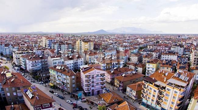Karaman'da aile istatistikleri