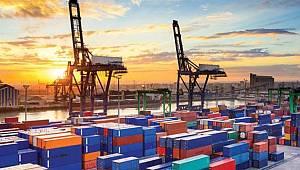 Karaman'da ihracat arttı, ithalat azaldı