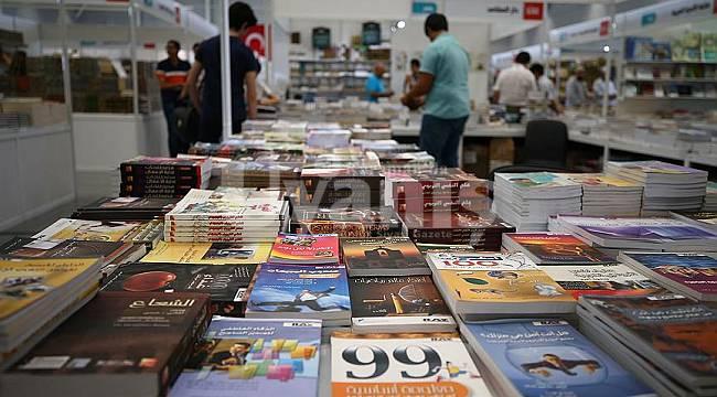 Karaman'da kitap fuarı açılıyor