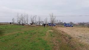 Karaman'da tarla kavgası: 3 yaralı