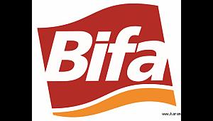 Karaman Ticaret Borsası Bifa Bisküvi'yi Kutladı
