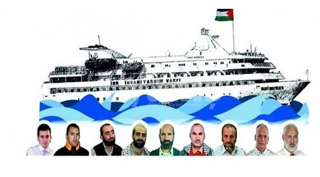 Kudüs özgürlüğü için