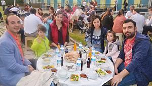 MEDAŞ Ailesi İftarda Buluştu
