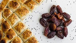 Ramazan için beslenme önerileri