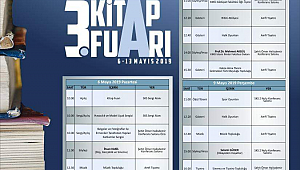 Türk Dil Bayramı Programı Belli Oldu