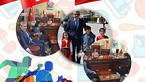 Başkan Büyükkarcı'dan gençlere davet