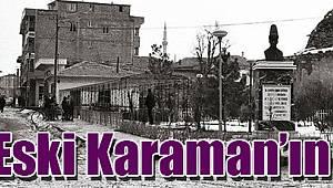 Eski Karaman'ın İnsanları