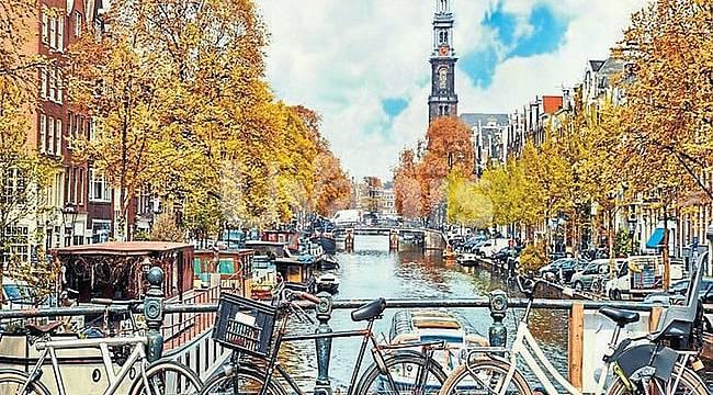 Hollanda'dan gurbetçi yasası