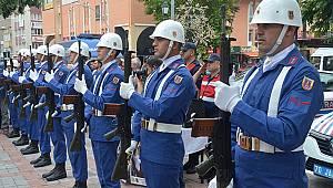 Jandarma 180. yaşında