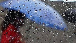 Karaman'a kuvvetli yağış uyarısı