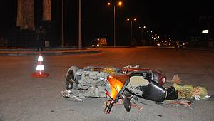 Karaman'da bayram bilançosu: 2 ölü, 86 yaralı