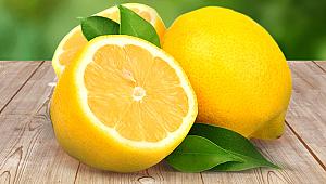 Karaman'da fiyatı en çok artan ürün limon