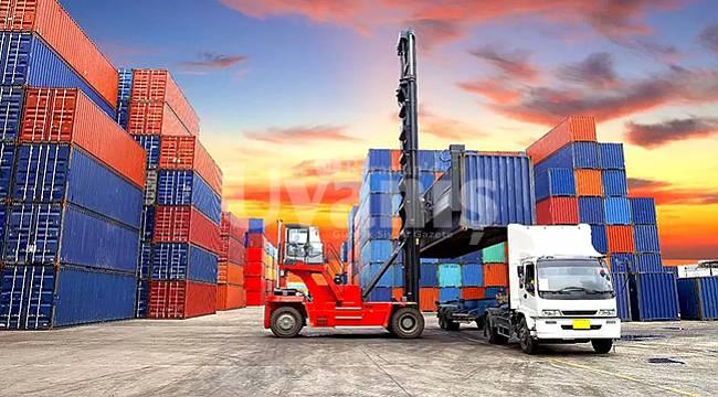 Karaman'da ihracat azaldı ithalat arttı