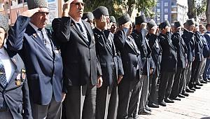 Karaman'da Kıbrıs Gazilerine madalya verilecek