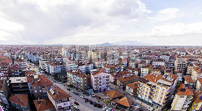 Karaman'da ölüm oranı arttı