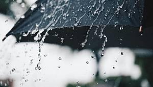 Karaman'da sağanak yağış ve dolu hadisesi bekleniyor