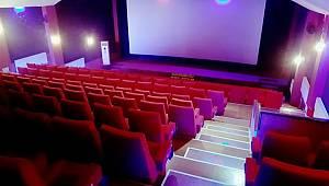 Karaman'da sinema seyirci sayısı arttı