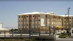 Karaman'da TOBB Fen Lisesi'ne Tepki