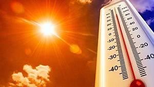 Karaman daha da sıcak olacak