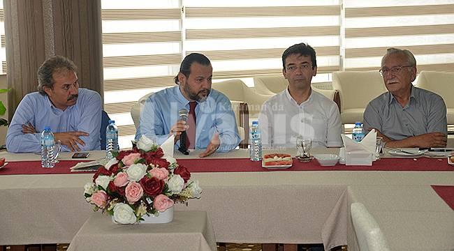 Karamanoğlu Mehmetbey Üniversitesi 12 Yaşında