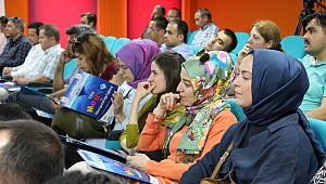 KOP İdaresinden 'Yeni Medya ve Okuryazarlığı' Eğitimi