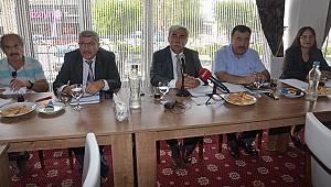 Onların Derdi; Türkiye ve Karaman