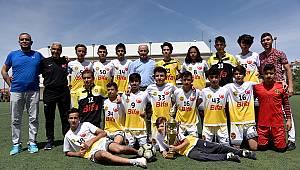 Şampiyon Bifa Başak Spor