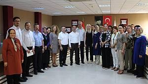 Karaman Devlet Hastanesi 100 puan aldı