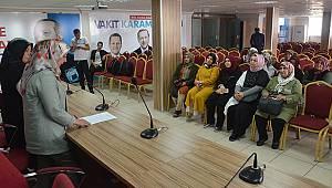 AK Parti Srebrenitsa soykırımını kınadı
