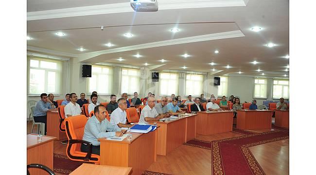 Belediyeden personele eğitim
