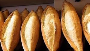 Büfelerde ekmek 80 kuruşa satılacak