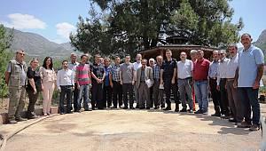 Karaman'da Kaplanotu için çalıştay düzenlenecek