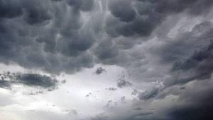 Karaman'da sıcaklık 6 derece düşecek!