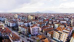 Karaman göç alan il konumuna geçti