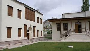 Karaman'ın Ünlü Çeşmeli Kilisesi ve Tartanların Evi