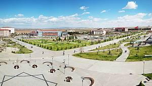KMÜ'den dört yüksek lisans programı daha