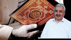 Kur'an ve Hayat İlişkisi konferansına davet