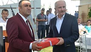 Sihirli Lamba Masal Yarışması ödül töreni gerçekleştirildi