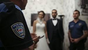 Valilikten düğün ve organizasyonlarda güvenlik tedbiri