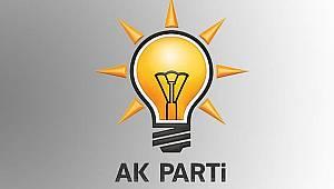 AK Parti'nin 18. yaşını kutladılar