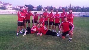 Belediyespor Konyaspor ile maç yapacak