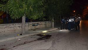 Bıçaklı Kavgayla ilgili 1 Kişi Tutuklandı