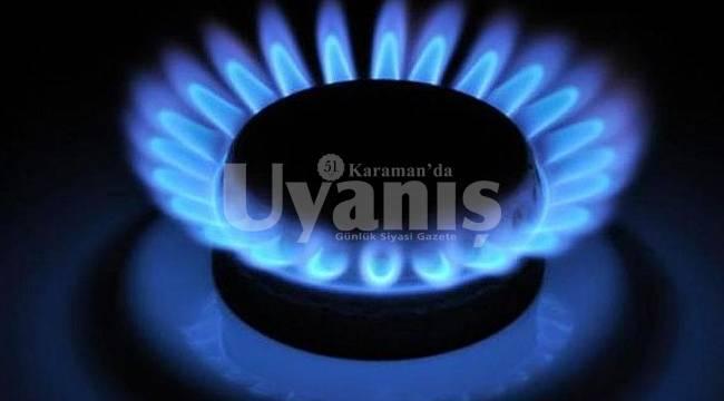 Doğal gaza büyük zam