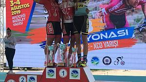 Duru Bulgur SK Şampiyonluğa Doymuyor