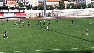 Karaman Belediyespor 4-2 Konyaspor