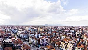Karaman'da 2. el konut satışları arttı