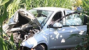 Karaman'da ölümlü kazalar yüzde 88 oranında azaldı