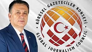KGK Genel Başkanı Dim: 'Geleneksel medya zor durumda'