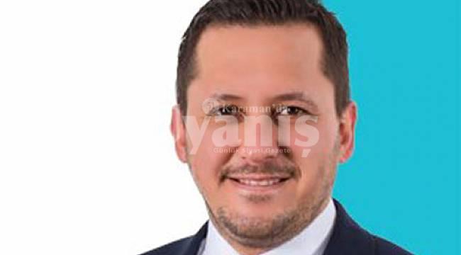 Milletvekili Eser'in 30 Ağustos Zafer Bayramı Mesajı
